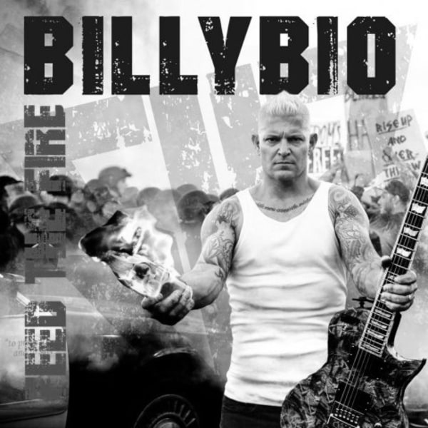 Billybio (Billy of Biohazard / Powerflo) + Cutthroat at New Cross Inn promotional image