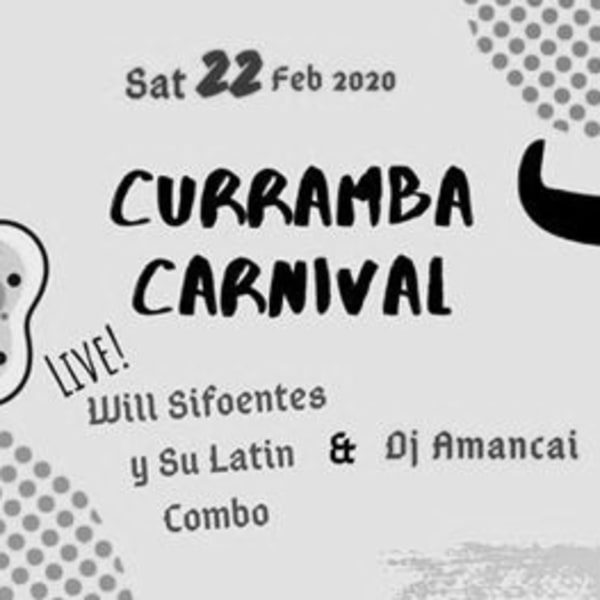 Curramba Carnival at Folklore promotional image