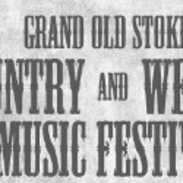 5th Jack Daniel's Grand Old Stokey - Country & Western Festival  at Mascara Bar promotional image
