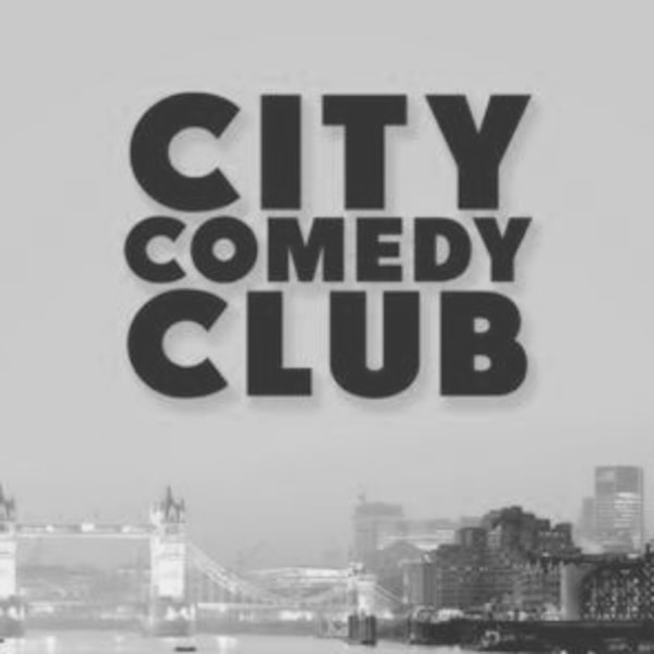 City Comedy Club + Free Beer at The Macbeth promotional image