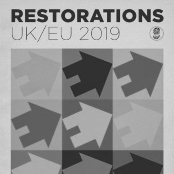 Restorations at New Cross Inn promotional image