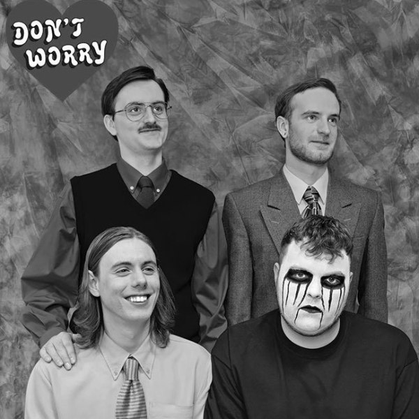Don't Worry Presents: Don't Worry at Sebright Arms promotional image
