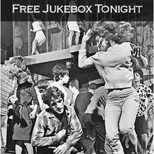 Come and be the DJ - FREE JUKE BOX  at Mascara Bar promotional image