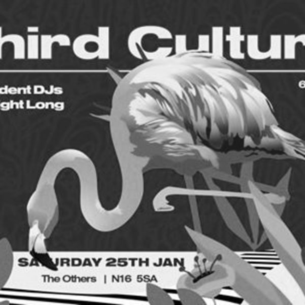 Third Culture - Opening Night at The Others promotional image