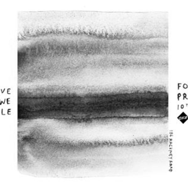 Folklore Presents: Strangelove / B-ahwe / Ant Lavelle at Folklore promotional image