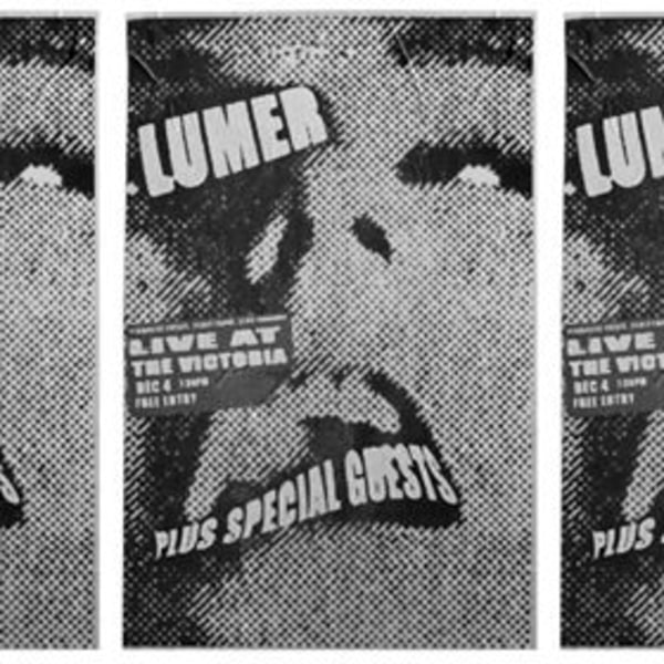 LUMER - Live At The Victoria at The Victoria promotional image