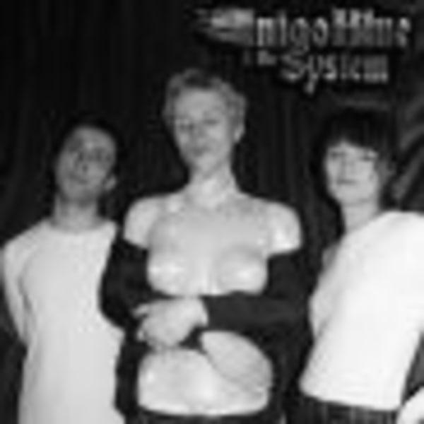 Inigo Blue & The System+Craig Weir+CuriousHour at Dublin Castle promotional image