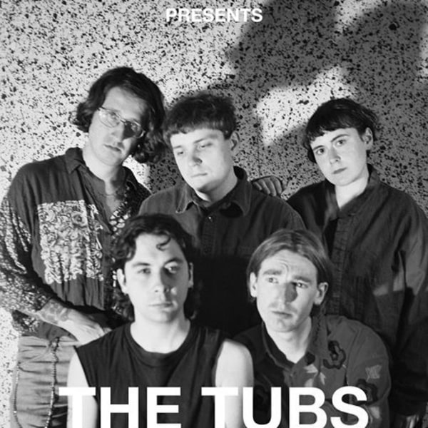 STD & FTR presents: The Tubs + th'sheridans at The Victoria promotional image