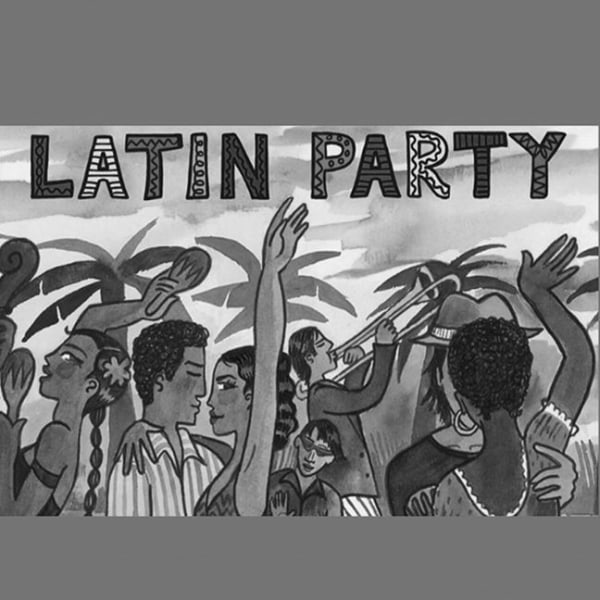 Sebright Arms Presents: Latin Party at Sebright Arms promotional image
