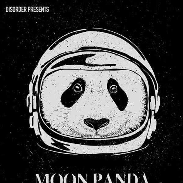 Pandamonium 20: Moon Panda / Circe / Rebecka Reinhard | Free at Sebright Arms promotional image