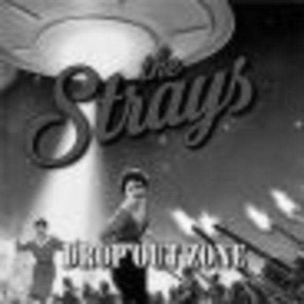The Strays+Velvet Starlings+Benjamin Gabe+The Non-Nonconformists at Dublin Castle promotional image