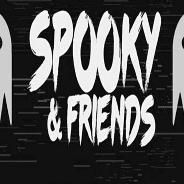 Major Muzik Entertainment Presents: Spooky & Friends at Sebright Arms promotional image