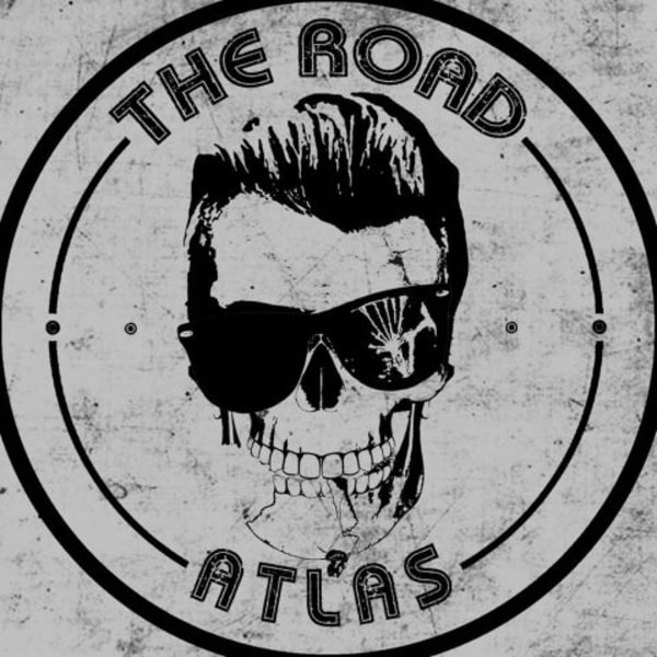 The Road Atlas / Splitworms + MORE TBA at New Cross Inn promotional image