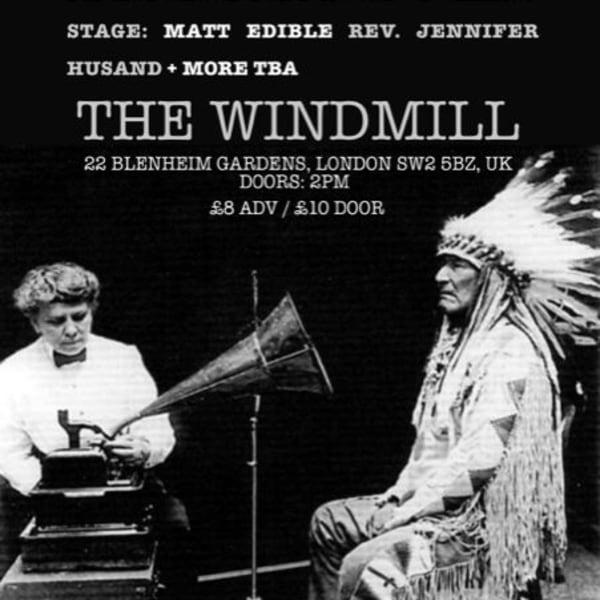 Brixton Hill Studio AGM; The Monochrome Set + many more  at Windmill Brixton promotional image