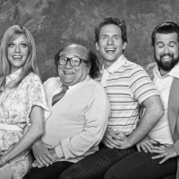 The It's Always Sunny - Paddy's Day Quiz (Hoxton) at The Macbeth promotional image