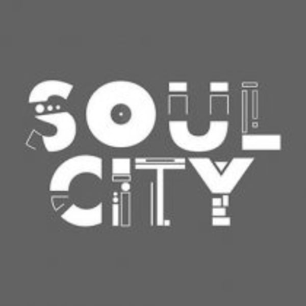 SOUL CITY – THE RETURN at The Old Blue Last promotional image
