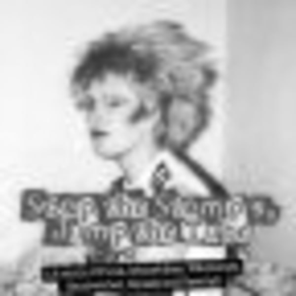 Gail Thibert+Sarah Pink's Gravediggers+Wayne Reid+The Ukulele Subs+RNR Book Club at Dublin Castle promotional image