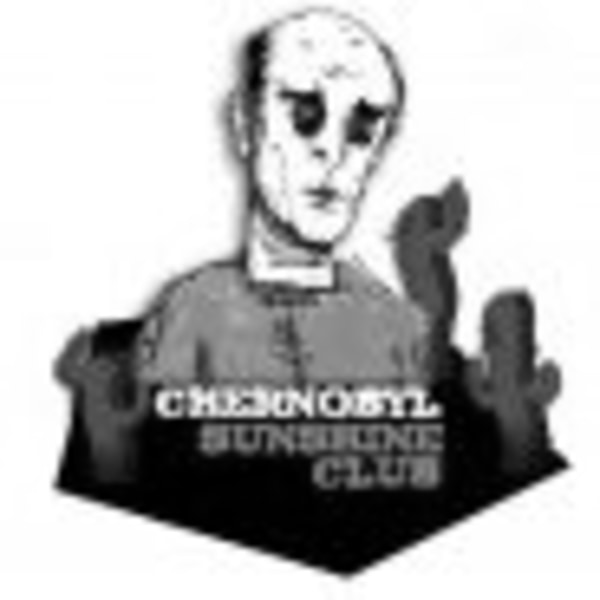 Chernobyl Sunshine Club+Jakobi+Dugo+Johnnys Gun at Dublin Castle promotional image
