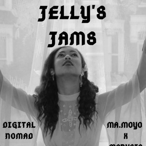 """Jelly's Jams"" - Digital Nomad, Ma.Moro x Marysia & more  at Windmill Brixton promotional image"