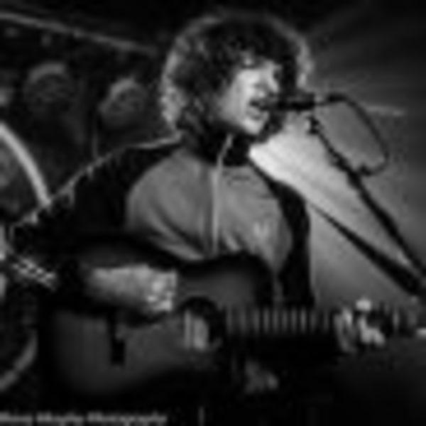Dylan John Thomas at Dublin Castle promotional image