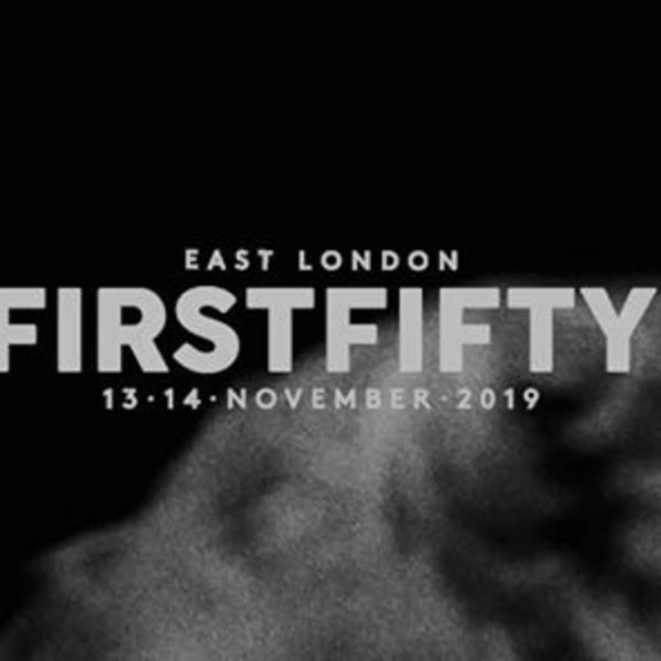 First Fifty: Boy Scouts, Nardeydey, Hana Vu at Sebright Arms promotional image
