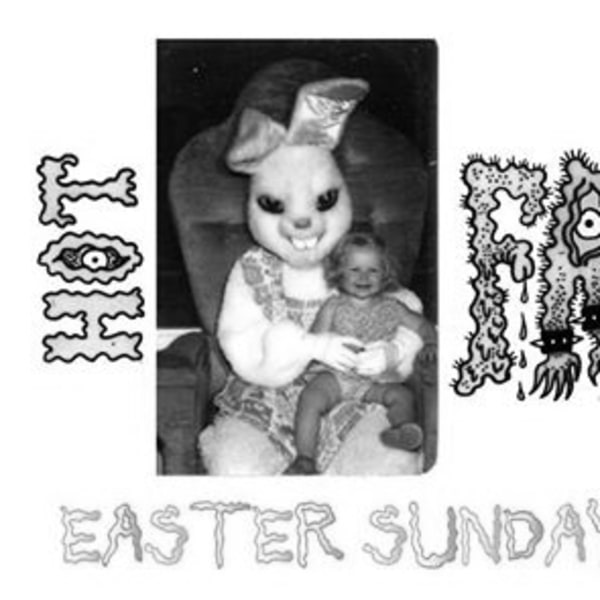 Hot Freaks Easter all dayer! at The Stag's Head promotional image