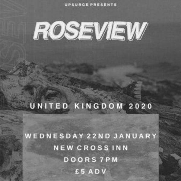 Roseview at New Cross Inn promotional image