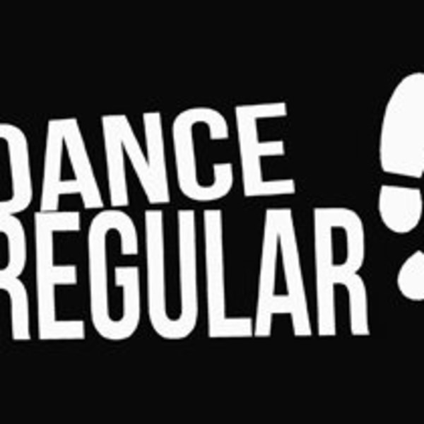 DANCE REGULAR at The Old Blue Last promotional image
