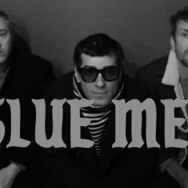 Glue Men / Kneaded / Black Spring + MORE TBA at New Cross Inn promotional image