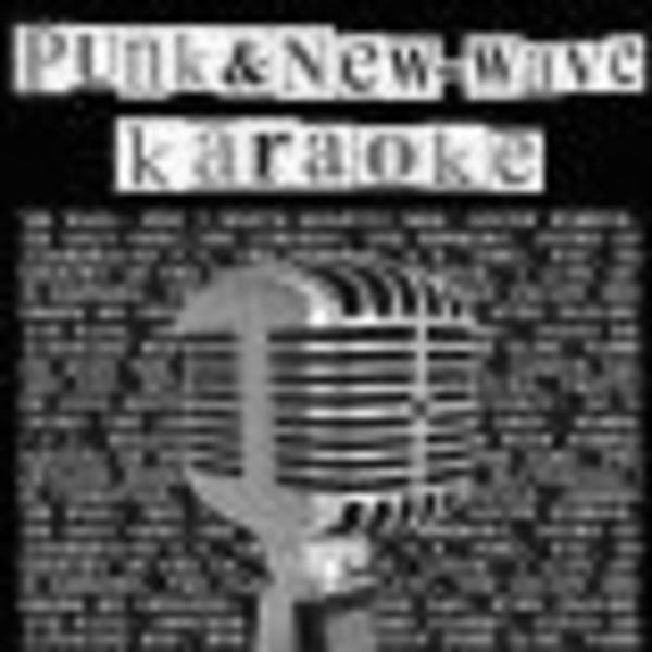 Punks Payday Karaoke+Democratic Punk Rock Karaoke+The Bronsons at Dublin Castle promotional image