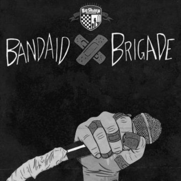 Bandaid Brigade at New Cross Inn promotional image