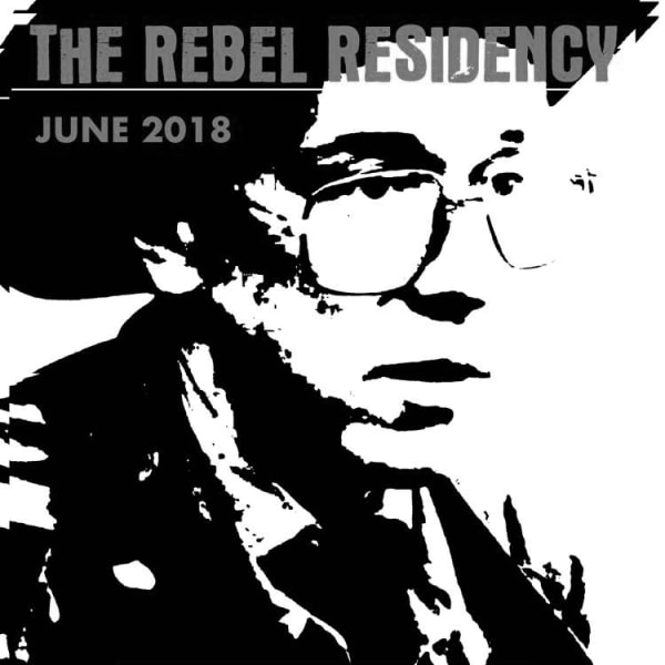 The Rebel Residency - Night #3  at Windmill Brixton promotional image
