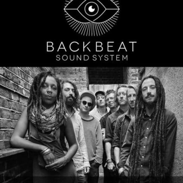 Backbeat Soundsystem at New Cross Inn promotional image
