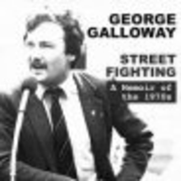 George Galloway + Rock And Roll Book Club + Q And A And Signing + Julie Hamill + DJ Tony Bugbear at Dublin Castle promotional image