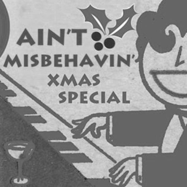 Ain't Misbehavin' - The Finale/Xmas Special at Mascara Bar promotional image