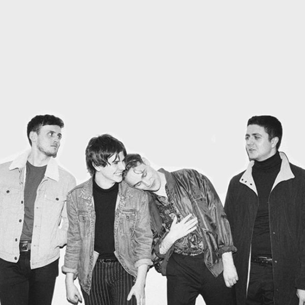 Neighbourhood Presents Presents: Declan Welsh & the Decadent West at Sebright Arms promotional image