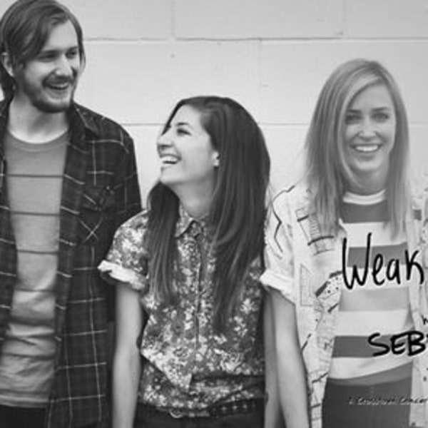 Weakened Friends at Sebright Arms promotional image