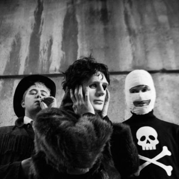 Black Mask / Heirloom / Graves / Comte de St Germain at New Cross Inn promotional image