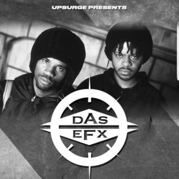 DAS EFX at New Cross Inn promotional image