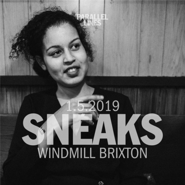Sneaks (USA) + Fake Turins  at Windmill Brixton promotional image