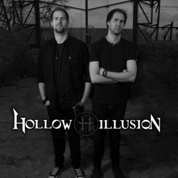 Hollow Illusion / Hunting For Wolves + MORE TBA at New Cross Inn promotional image