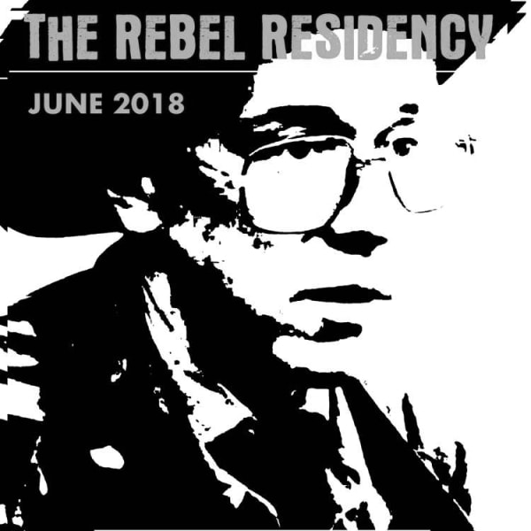 The Rebel Residency - Night #4  at Windmill Brixton promotional image
