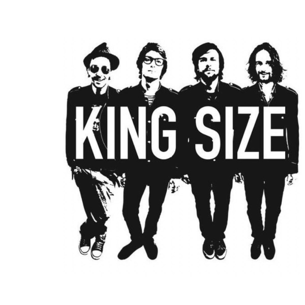 King Size // live in London // Mascara Bar  at Mascara Bar promotional image