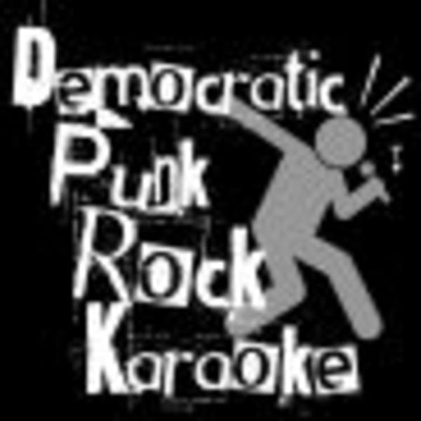 Punks Payday Karaoke+Democratic Punk Rock Karaoke+HSS Choir at Dublin Castle promotional image