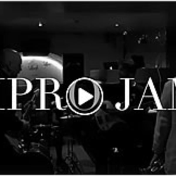 IMPRO JAM!  at Mascara Bar promotional image