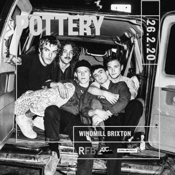 Pottery  at Windmill Brixton promotional image