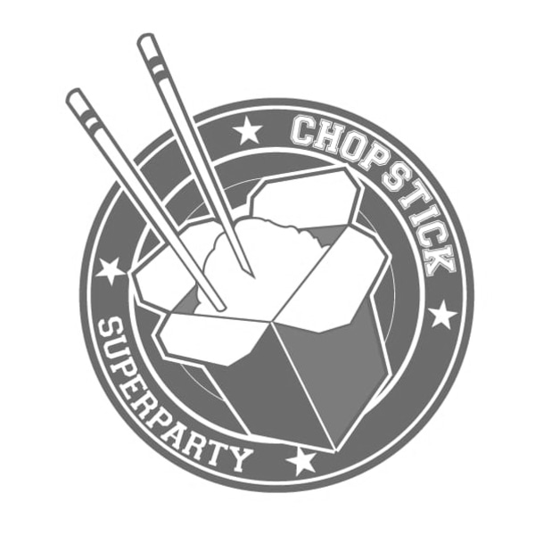 Chopstick Superparty at The Fiddler's Elbow promotional image