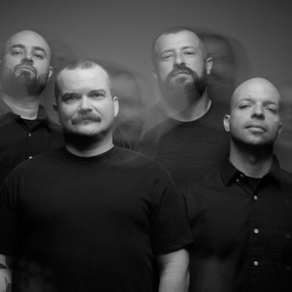 Torche at New Cross Inn promotional image