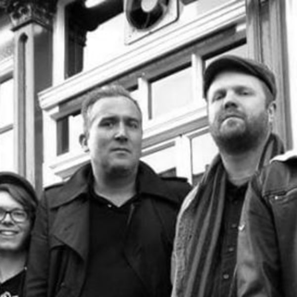 Monkish, The Road Atlas, Trash Culture, The Outbursts at The Stag's Head promotional image