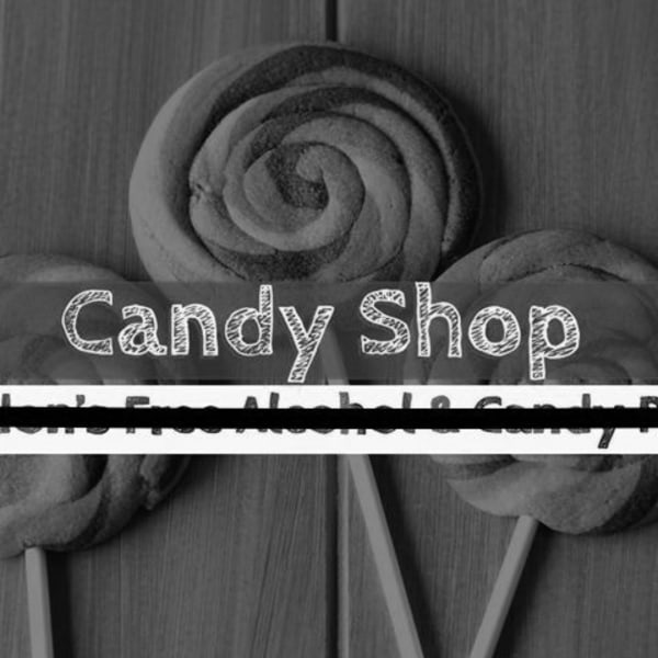 Candy Shop  at The Macbeth promotional image